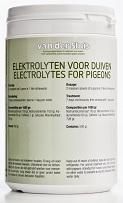Elektrolyten voor drinkwater